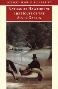 Ebook in inglese House of the Seven Gables Hawthorne, Nathaniel