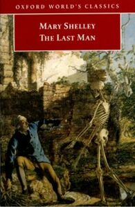 Ebook in inglese Last Man Shelley, Mary Wollstonecraft