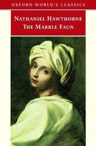 Ebook in inglese Marble Faun