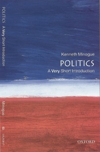 Ebook in inglese Politics: A Very Short Introduction Minogue, Kenneth