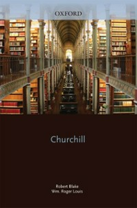 Ebook in inglese Churchill -, -