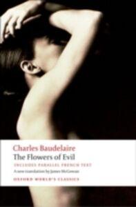 Foto Cover di Flowers of Evil, Ebook inglese di Charles Baudelaire, edito da OUP Oxford