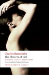 Ebook in inglese Flowers of Evil Baudelaire, Charles