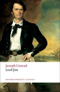 Ebook in inglese Lord Jim Conrad, Joseph