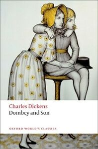 Ebook in inglese Dombey and Son Dickens, Charles