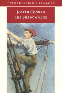 Ebook in inglese Shadow-Line: A Confession Conrad, Joseph