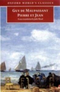 Ebook in inglese Pierre et Jean Guilamo-Ramos, Vincent , Kalogerogiannis, Kosta