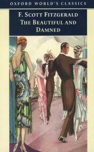 Ebook in inglese Beautiful and Damned Fitzgerald, F. Scott