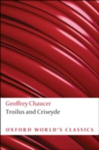 Ebook in inglese Troilus and Criseyde: A New Translation Doyle, Sir Arthur Conan