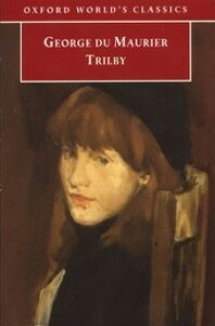 Ebook in inglese Trilby Du Maurier, George