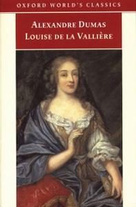 Ebook in inglese Louise de la Valliere Dumas (pere), Alexandre