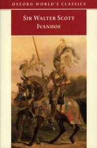 Ebook in inglese Ivanhoe Scott, Walter