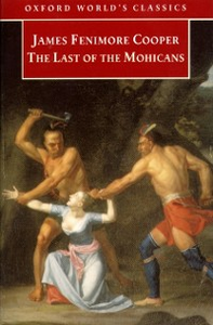 Ebook in inglese Last of the Mohicans Cooper, James Fenimore