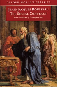 Ebook in inglese Discourse on Political Economy and The Social Contract Rousseau, Jean-Jacques