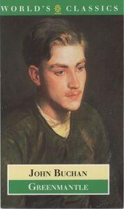 Ebook in inglese Greenmantle Buchan, John