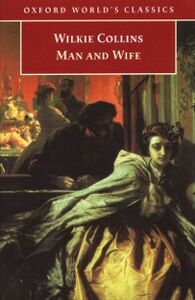 Ebook in inglese Man and Wife Collins, Wilkie