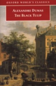 Ebook in inglese Black Tulip Dumas, Alexandre (pere)