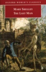 Ebook in inglese Last Man Shelley, Mary Wollstonecraft