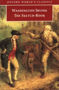 Ebook in inglese Sketch-Book of Geoffrey Crayon, Gent. Macgowan, Mark J.