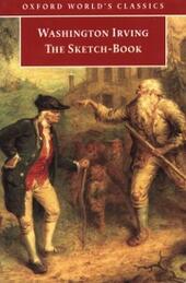 Sketch-Book of Geoffrey Crayon, Gent.