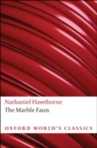 Ebook in inglese Marble Faun -, -