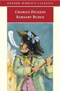 Ebook in inglese Barnaby Rudge Dickens, Charles