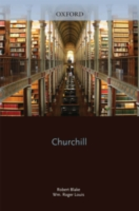 Ebook in inglese Churchill -, -