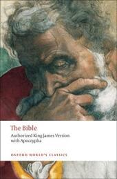 Bible: Authorized King James Version