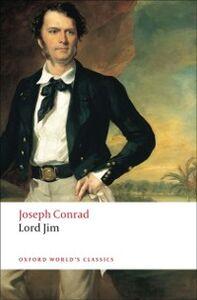Foto Cover di Lord Jim, Ebook inglese di Joseph Conrad, edito da OUP Oxford