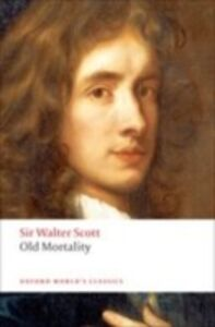 Ebook in inglese Old Mortality Scott, Walter