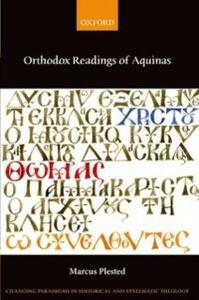 Ebook in inglese Orthodox Readings of Aquinas Plested, Marcus
