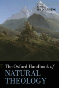 Ebook in inglese Oxford Handbook of Natural Theology -, -