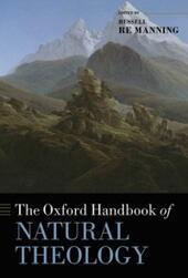 Oxford Handbook of Natural Theology