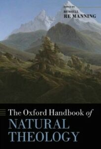 Ebook in inglese Oxford Handbook of Natural Theology