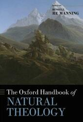 Oxford Handbook of Natural Theology