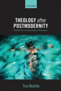 Ebook in inglese Theology after Postmodernity: Divining the Void--A Lacanian Reading of Thomas Aquinas Beattie, Tina