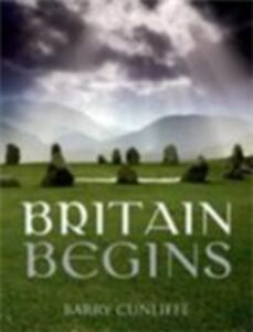 Ebook in inglese Britain Begins -, -