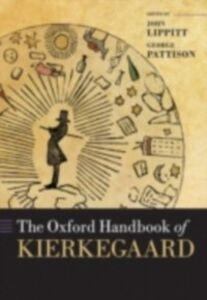 Foto Cover di Oxford Handbook of Kierkegaard, Ebook inglese di  edito da OUP Oxford