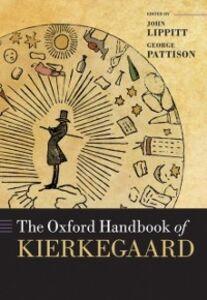 Ebook in inglese Oxford Handbook of Kierkegaard -, -