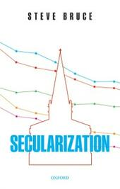 Secularization: In Defence of an Unfashionable Theory