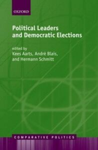 Ebook in inglese Political Leaders and Democratic Elections -, -