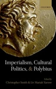 Foto Cover di Imperialism, Cultural Politics, and Polybius, Ebook inglese di  edito da OUP Oxford