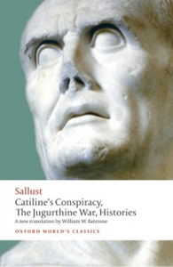 Ebook in inglese Catiline's Conspiracy, The Jugurthine War, Histories Sallust, Sallust