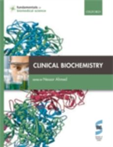 Ebook in inglese Clinical Biochemistry