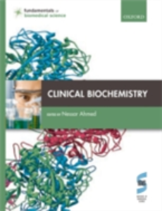 Ebook in inglese Clinical Biochemistry -, -