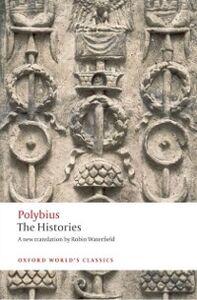 Foto Cover di Histories, Ebook inglese di Robin Polybius, edito da OUP Oxford