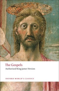 Ebook in inglese Gospels: Authorized King James Version -, -