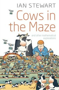 Ebook in inglese Cows in the Maze: And other mathematical explorations Stewart, Ian