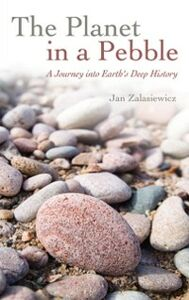 Ebook in inglese Planet in a Pebble:A journey into Earth's deep history
