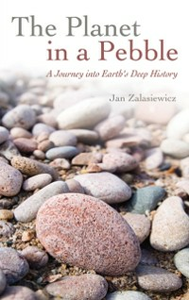 Ebook in inglese Planet in a Pebble:A journey into Earth's deep history -, -